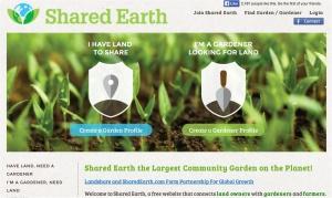 sharedearth